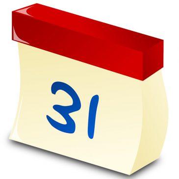 Koniec roku czy twoja firma jest na to przygotowana?